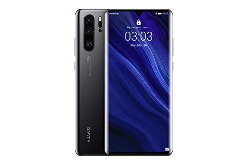 Huawei P30 Pro - Smartphone de 6.47' (Kirin 980 Octa-Core de 2.6GHz, RAM de...