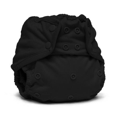 Rumparooz - Pantaloncini copri-pannolino Phantom, chiusura con bottoni automatici, taglia unica