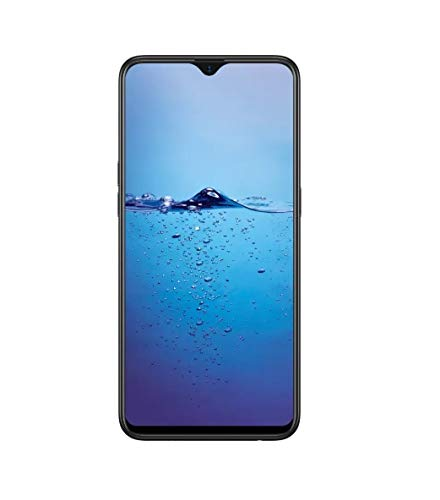Oppo F9 Duos 64GB Mist Black