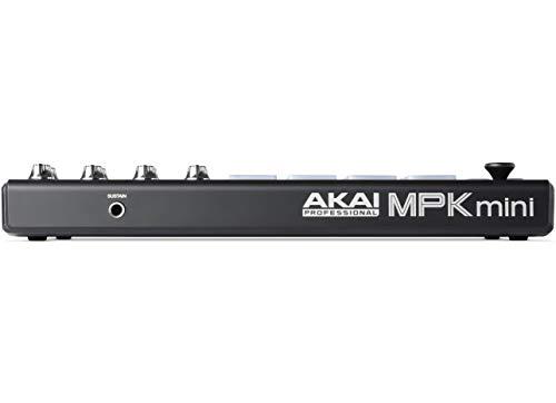 Akai Professional MPK