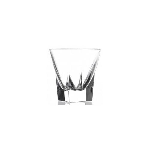 RCR Fusion Set 6 Bicchieri Liquore 6 cl Crystal Glass