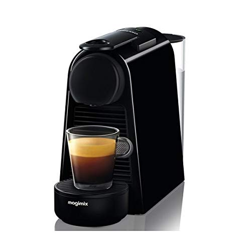 MAGIMIX Nespresso Essenza Mini Noir Mat