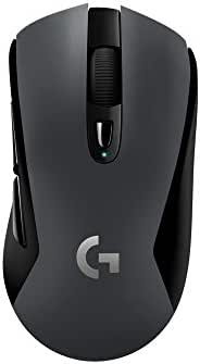 Logitech G603 Kabellose Gaming Maus (mit optischem Hero Sensor)
