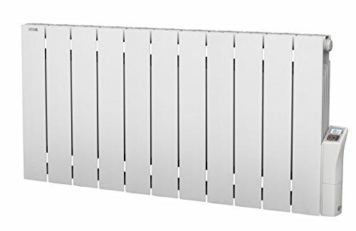 Acova Cotona LCD Radiateur électrique aluminium inertie fluide 2000 W