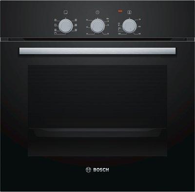 Bosch Serie 2 HBF011BA0J Forno elettrico 66L 2970W A Nero forno