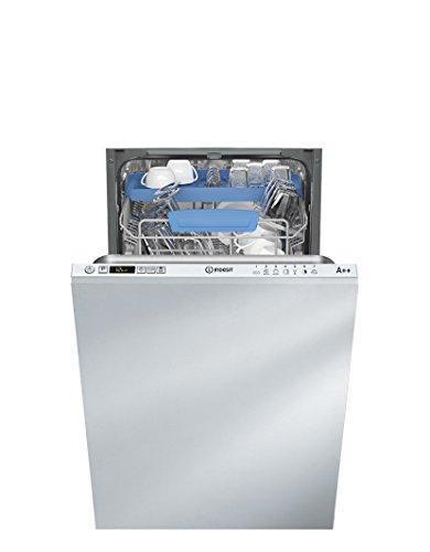 Indesit DISR 57M94ca EU lavastoviglie vollint egriert/A +...