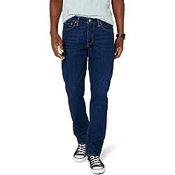 Levi's 511 Slim Fit, Vaqueros para Hombre, Azul (Cuzn 2611), 34W / 30L