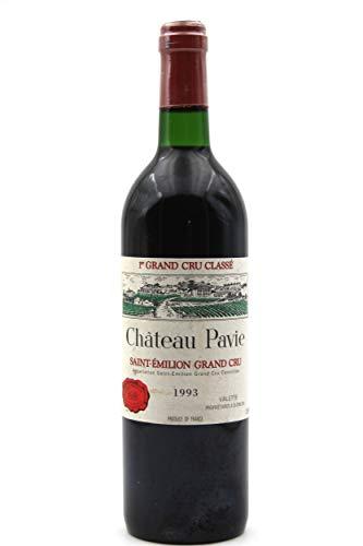 Château Pavie 1993 Rouge 75cl AOC Saint Émilion