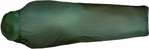Highlander Hawk - Saco de vivac, color verde
