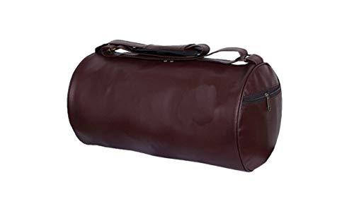 Xfinity Fitness Duffel Gym Bag for Men Ideal for Gym Sports and Small Trip 20 liters