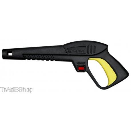 Lavor-Repuesto Accesorio para hidrolimpiadoras Pistola S 09con Casquillo rápido Integrado