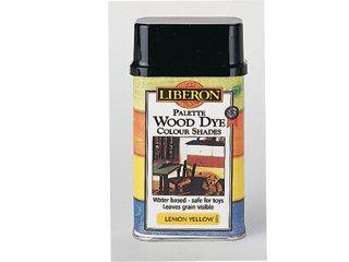 Liberon WDPTO250 - Vernice per parquet, 250 ml, colore: quercia Tudor