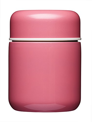 Kitchen Craft-Thermos per zuppa in acciaio INOX, 350 ml