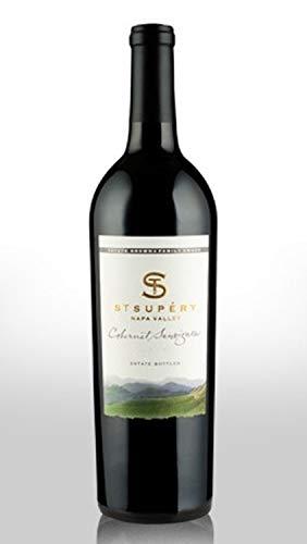 Cabernet Sauvignon Napa Valley - 2014 - St. Supery Estate
