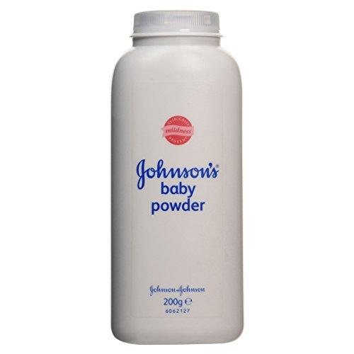 Johnson's Baby Powder, 200g