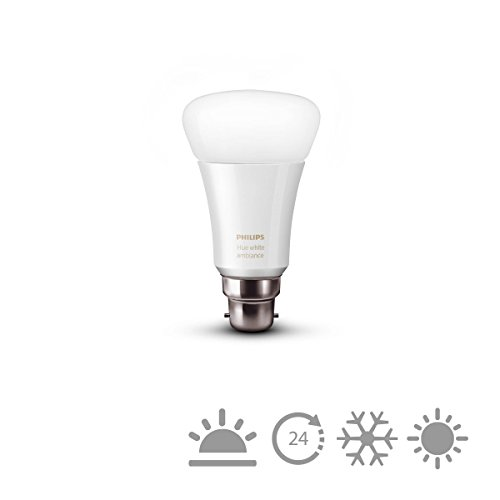 Philips-Ampoule-Hue-White-Ambiance-Blanc