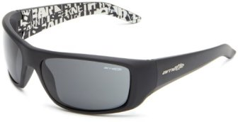 Arnette-0AN4182-219687-62-Gafas-de-Sol-Unisex-Adulto-Negro-difuminado