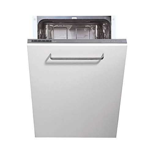 Teka-lavastoviglie integrato Total DW840fi Classe di efficienza ENERGETICA A + \ A