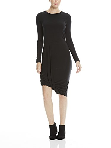 Bench Damen Kleid Drape Dress