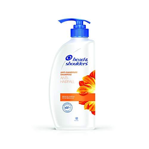 Head & Shoulders Anti Hairfall Shampoo, 675ml