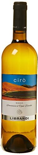 Librandi Vino Cirò Bianco DOC - 2019-6 Bottiglie da 750 ml