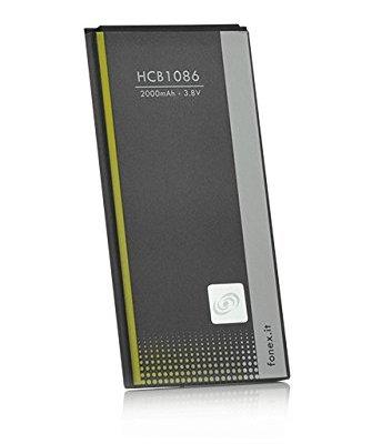 Fonex HCB1086 Batteria Li-Ion High Capacity 2000 mAh per Huawei Y635/Y625