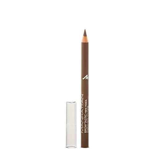 Manhattan Brow\'Tastic Fibre Pencil, Augenbrauenstift, Farbe 002 Medium