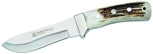 Puma Gürtelmesser Montero Stag, braun, 329712