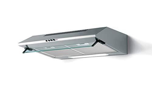 Best Cappa a Parete Modular Panel 90 in Acciaio Inox Lucido da 90cm