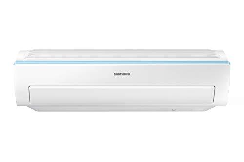 Samsung Clima AR12RXWSAURNEU+AR12RXWSAURXEU New Triangle Monosplit Climatizzatore, 2019, Wi-Fi,...