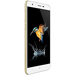 Videocon Metal Pro 2 (2GB RAM & 16 GB ROM) Volte Support - White Gold