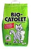 Bio-catolet Cat Litter 25 Litre