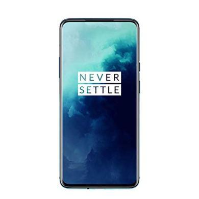 OnePlus 7T PRO (Haze Blue, 8GB RAM, Fluid AMOLED Display, 256GB Storage, 4085mAH Battery) 20