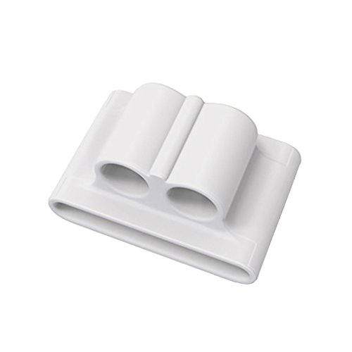 Techting Holder in silicone anti-perso per Airpods Attacco del cinturino portatile per AirPods,...