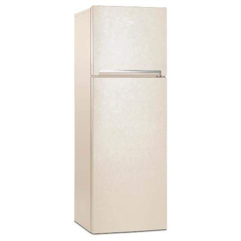 Beko RDSA240K20B Frigo-congelatore (SN-ST, 40 dB, 4 kg/24h, A+), Beige