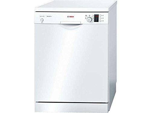 Bosch Serie 2 SMS25AW04E Libera installazione 12coperti A+ lavastoviglie