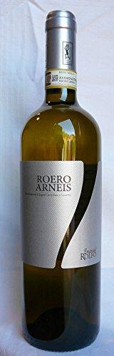 emanuele rolfo Roero Arneis docg 2018 Senza solfiti aggiunti conf da 4 Bottiglie