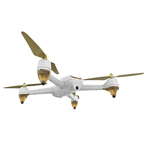 Hubsan H501S X4 Brushless 5.8G FPV Drone avec 1080 HD Caméra GPS RC Quadcopter RTF avec Mode sans Tête Une-clé Retour Maintien d'Altitude Fo... 26