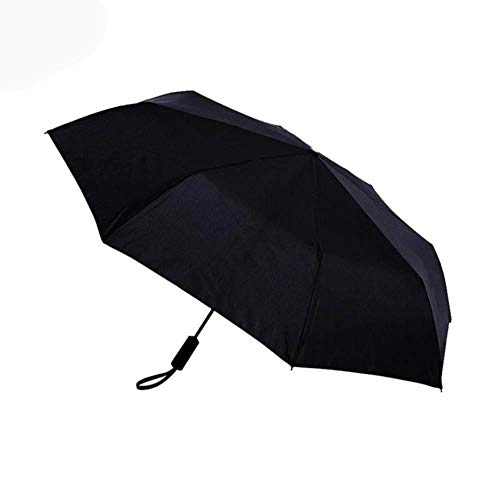 Housesczar Xiaomiyoupin WD1 3 Folding Automatic Umbrella UPF50+ UV Sunscreen Parasol