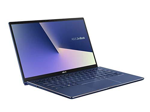 Asus Zenbook Flip UX362FA-EL156T Ultrabook 13' Bleu (Intel Core i7, 8 Go de RAM, SSD 512 Go, Windows 10) Clavier Azerty Français