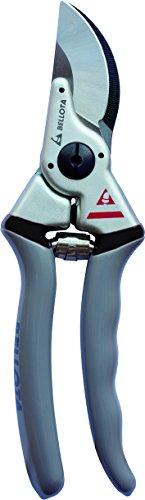 Bellota 3604-21 - Tijera de poda ergonómica y antideslizante de corte hasta 25 mm