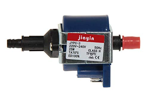 Ariete pompa Jiayin JYPC-3 25W ferro da stiro Stiromatic No Stop 6258 6284