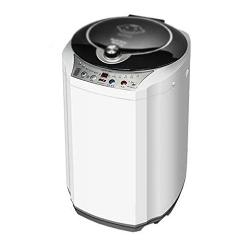 Lavatrici capacità Portatile Materna E Infantile Ruota D'onda Completamente Automatica 3KG...