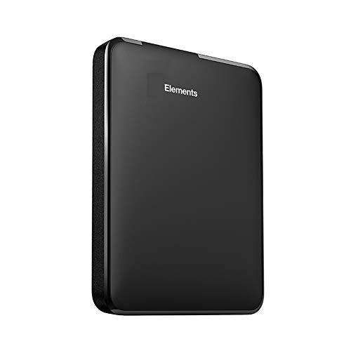 LSJZS Elements Portable External HDD 2.5 USB 3.0 Hard Drive Disco 500 GB 1 TB 2 TB 3 TB 4 TB...