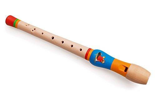 Scratch 6181822musikanten Flauto