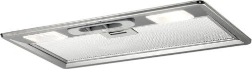 Best - Cappa Gruppo Incasso Bibione MET 52 Acciaio inox da 52cm