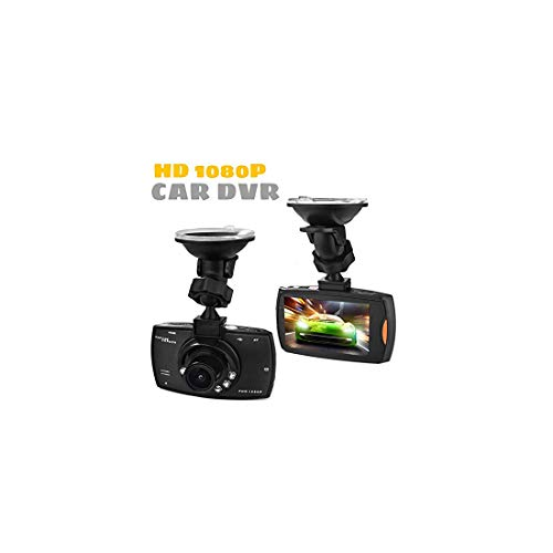SPATA Full HD 1080P Car DVR Camera Dash Cam Video 2.3 LCD Car Cam Recorder