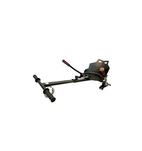 ORNII hoverkart Nero-Kart per hoverboards 6.5, 8e 10pollici