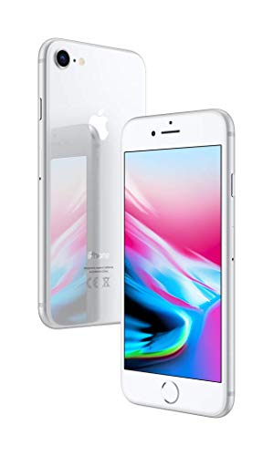 "Apple iPhone8 - Smartphone de 4.7"" (64 GB) plata"