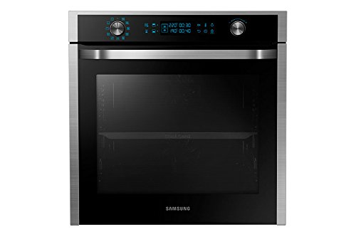 Samsung NV75J5540RS – forno (Medium (45 – 75 L Totale Capacity), 75L, elettrico, integrato,...